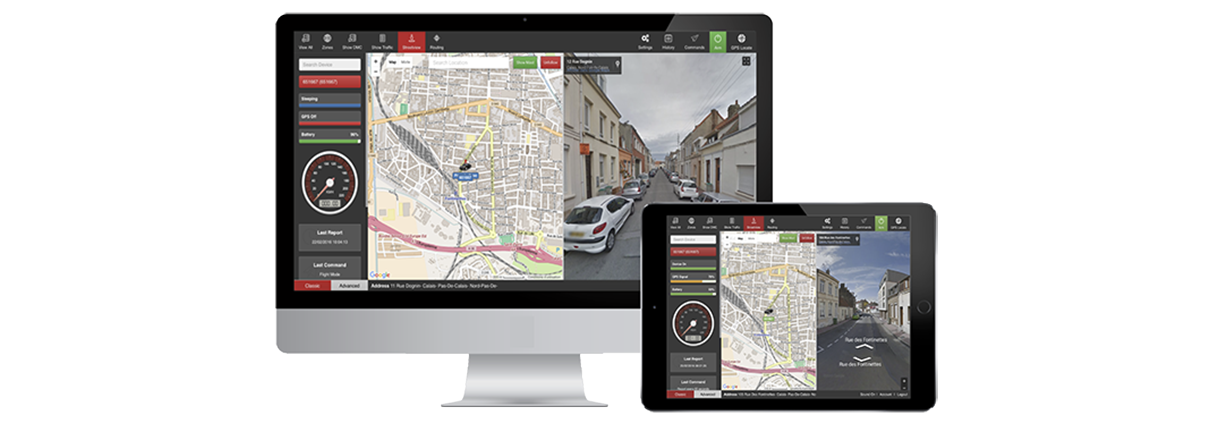 GPS Software Training